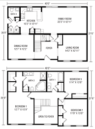 Amazing Simple Story House Plans   Simple Small House Floor    Amazing Simple Story House Plans   Simple Small House Floor Plans With Garage