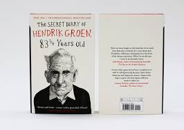 the secret diary of hendrik groen frac years old amazon co uk the secret diary of hendrik groen 83frac14 years old amazon co uk hendrik groen hester velmans 9780718183004 books