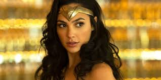 See A New <b>Wonder Woman</b> Shot From Zack Snyder's <b>Justice</b> ...