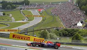 renamed the red bull ring the track was reopened on 15 may 2011 and subsequently hosted a round of the 2011 dtm season and a round of the 2011 f2 austria view red bull