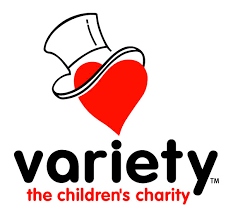 Image result for variety club logo