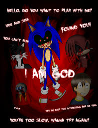 Image result for sonic scary pictures