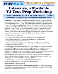 tj test prep workshop prepmate click here to workshop flyer