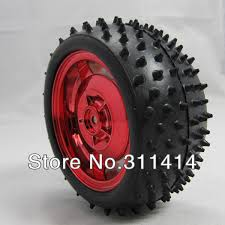 4pcs/lot Car <b>Wheels</b> 85MM <b>Rubber Wheel Tire</b> Tyres Width 38MM ...