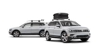 Volkswagen Tiguan Accessories and Parts   VW Service and Parts