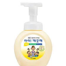 Си Джи Лион <b>Жидкое мыло</b>-<b>пенка</b> для рук с антибактериальным ...