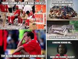Boro Memes: Football Fun on Facebook - Peter Hinton Design | Peter ... via Relatably.com