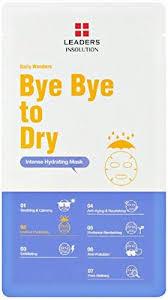 [LEADERS] <b>Daily Wonders</b> / <b>Bye</b> Bye to Dry / Intense Hydrating ...