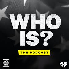 Who Is?