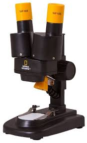 <b>Микроскоп BRESSER</b> National Geographic 20x ...