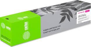 <b>Тонер</b>-<b>картридж Cactus CS</b>-TK8315M, фиолетовый, для ...