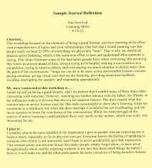 example of leadership essay good examples of college essays