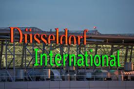 Dusseldorf Luchthaven