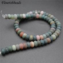5x8 мм натуральный <b>микс</b> цвета Индия драгоценный камень <b>агат</b> ...