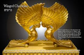Image result for Cherubim