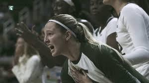 3 Oregon vs Michigan State | Women