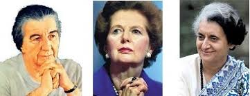 Margaret Thatcher and Her