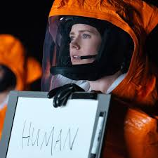The Twist in <b>Arrival</b> Is More Than Just a Surprise Ending