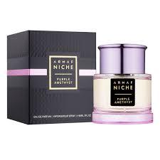 <b>Armaf Niche Purple Amethyst</b> – Perfumeonline.ca