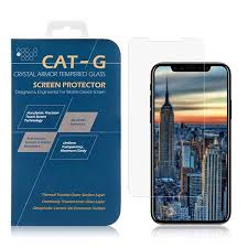 Apple TSPIPX iPhone X Tempered Glass <b>Screen Protector for 0.33</b> ...