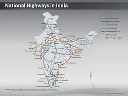 Image result for national highways of india