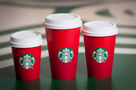 starbucks red cups why the holiday cups are blank this year starbucks red cups why the holiday cups are blank this year com