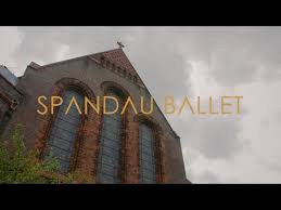 Official Site - Spandau Ballet.com