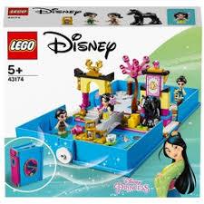 <b>LEGO Disney Princess</b>   Full Range at Smyths Toys UK