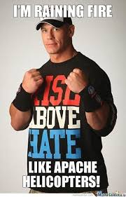 Wwe John Cena by recyclebin - Meme Center via Relatably.com