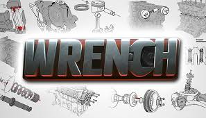 <b>Wrench</b> on Steam