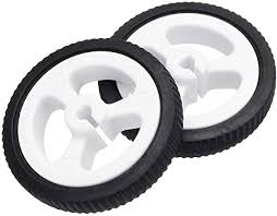 ILS - One Pair 34mm Wheels for N20 Motor Arduino ... - Amazon.com