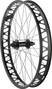 Quality Wheels Formula/Other Brother Darryl Rear Rear Wheel - 26 ...