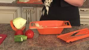 BORNER Овощерезка комплект CLASSIC с плододержателем ...
