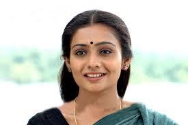 Meera Vasudev in Lungi Blouse and Thorthu - Meera%2BVasudev%2Bin%2BLungi%2BBlouse%2Band%2BThorthu%2B5