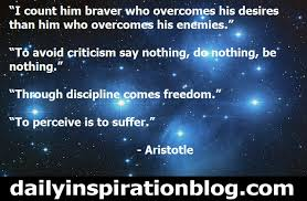 Aristotle Quotes On Existence. QuotesGram via Relatably.com