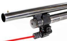 <b>Red</b> Laser Bore Sighter kit for .22 to .50 Caliber Rifles Handgun Dot ...
