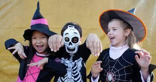 War on <b>Halloween</b>? The rise of <b>costume</b> bans and 'orange & <b>black</b> ...