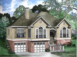 Entry Level House Plans   Basement Entry Plan Template  grade    Split Entry House Plans Best Split Level Home Plans