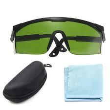 Shenhui IPL 200nm-2000nm <b>Laser</b> Protection Goggles <b>Safety</b> ...