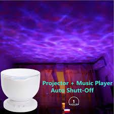 USB <b>LED Starry</b> Star <b>Night</b> Light Laser Bluetooth Sound Projector ...