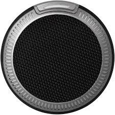 <b>Портативная колонка MusicDealer Rare</b> (темно-серый)