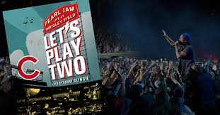 <b>Pearl Jam's Let's</b> Play Two documentary set to screen at the Basie ...