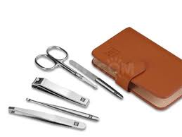 <b>Маникюрный набор Xiaomi Huo</b> Hou Stainless Steel Nail Clippers ...
