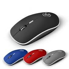 IMice <b>Mouse Wireless Mouse</b> Mute <b>Computer Mouse</b> 2.4Ghz 1600 ...