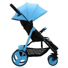 <b>Baby</b> Stroller Folds Easily Conveniently 0-3 Years 7kg Carrying ...