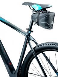 <b>Велосумка</b> под седло Deuter Bike <b>Bag</b> Click II - купить по выгодной ...