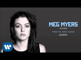 Meg Myers - <b>Feather</b> [Official Audio] - YouTube
