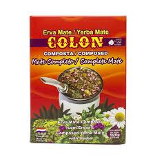 Чай <b>Мате Colon Completo</b>, 500 гр.
