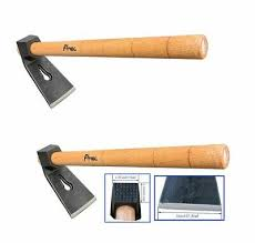HAMMER STRAIGHT WOODWORKING WOODCARVING AXE ...