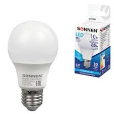 Лампы светодиодные <b>Sonnen</b>